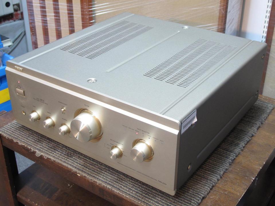 PMA-2000 DENON 画像