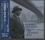 THE LEADING MAN/HAROLD MABERN