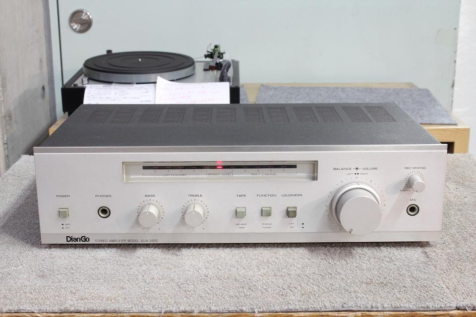 AUA-5600 NEC 画像