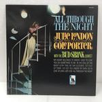 ALL THROUUGH THE NIGHT/JULIE LONDON