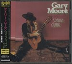 SPANISH GUITAR - BEST/GARY MOORE