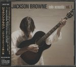 SOLO ACOUSTIC VOL.1/JACKSON BROWNE