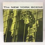 NEW YORK SCENE/GEORGE WALLINGTON