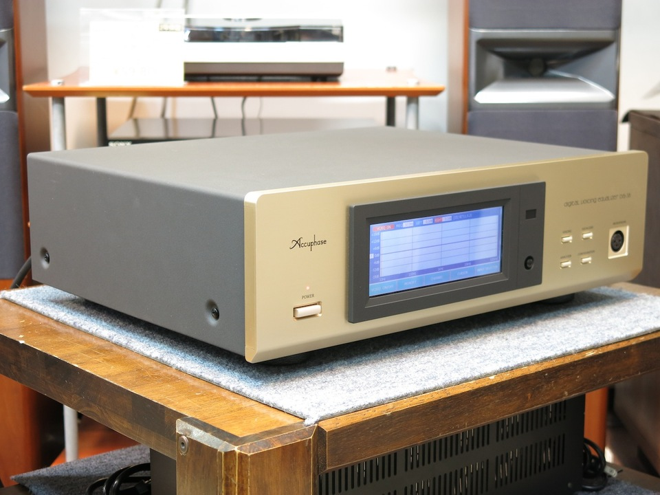 DG-38 Accuphase アキュフェーズ その他オーディオ機器 画像b