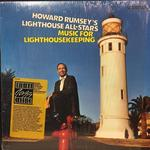 MUSIC FOR LIGHTHOUSEKEEPING/HOWARD RUMSEY'S LIGHTHOUSE ALL-STARS VOL.1