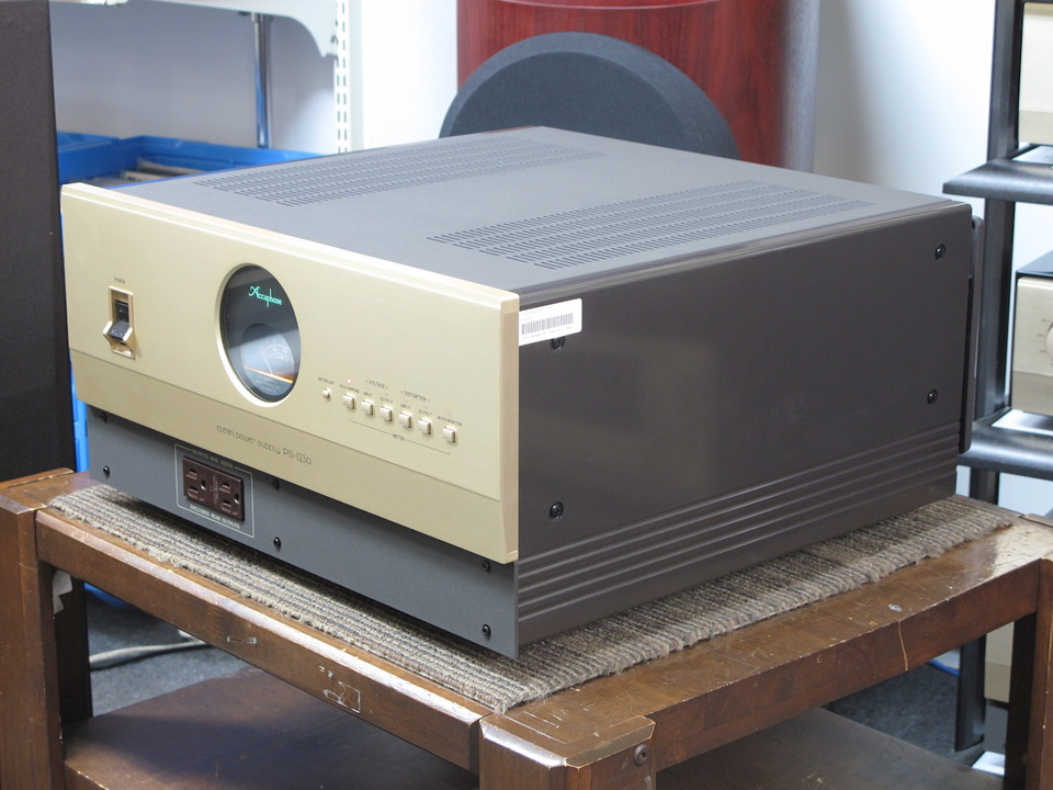PS-1230 Accuphase アキュフェーズ その他オーディオ機器 画像b