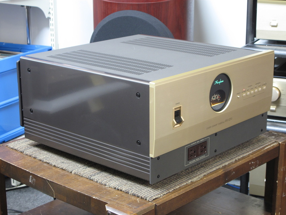 PS-1230 Accuphase アキュフェーズ その他オーディオ機器 画像c