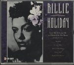 LOVE ME OR LEAVE ME & I WISHED ON THE MOON/BILLIE HOLIDAY