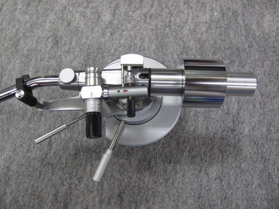 MA-505MK3 MICRO マイクロ トーンアーム 画像f