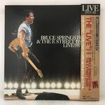 LIVE/1975-1985/BRUCE SPRINGSTEEN & THE E STREET BAND
