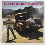 ROAD TO ESCONDIDO/JJ CALE & ERIC CLAPTON