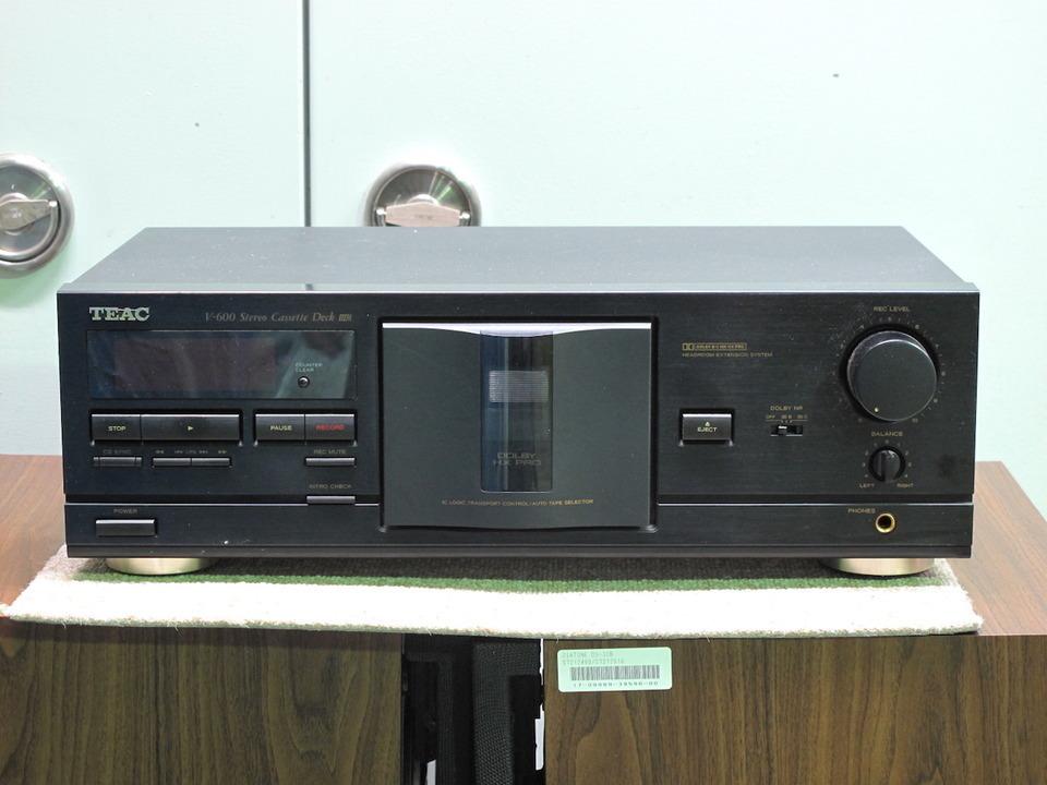 V-600 TEAC 画像