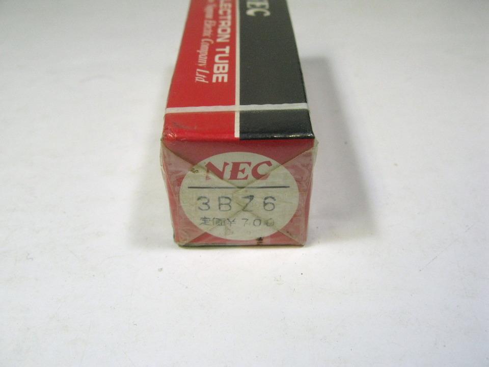 3BZ6 NEC 画像