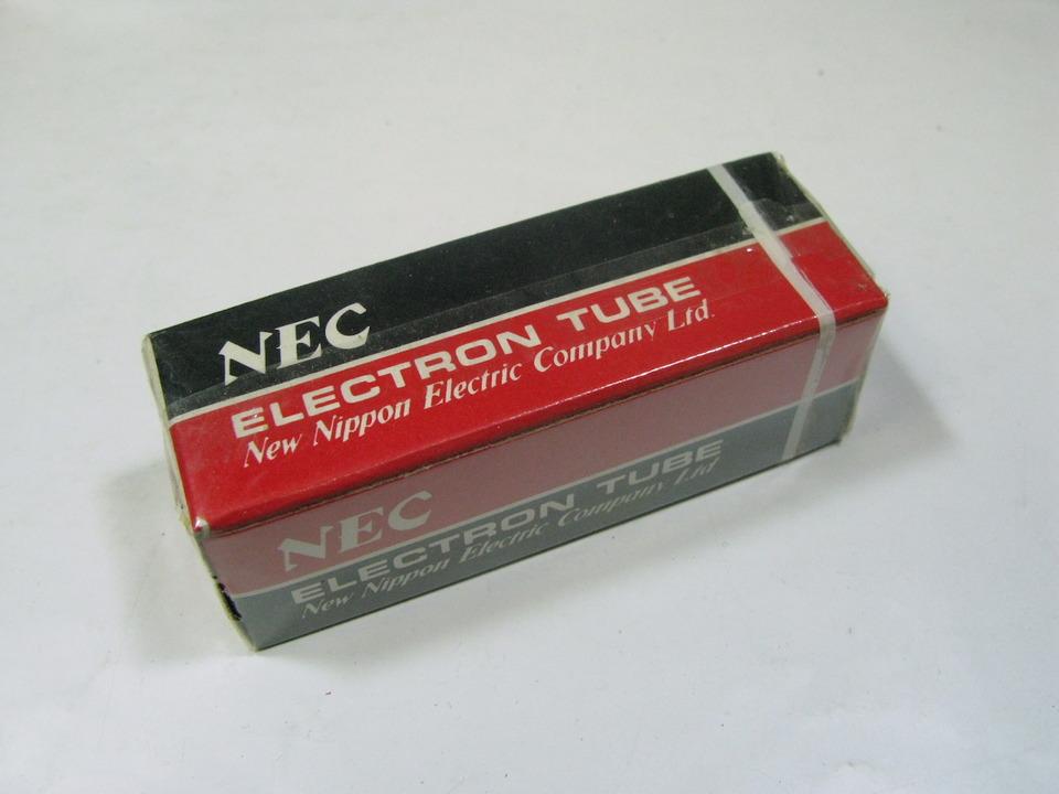 3CB6 NEC 画像