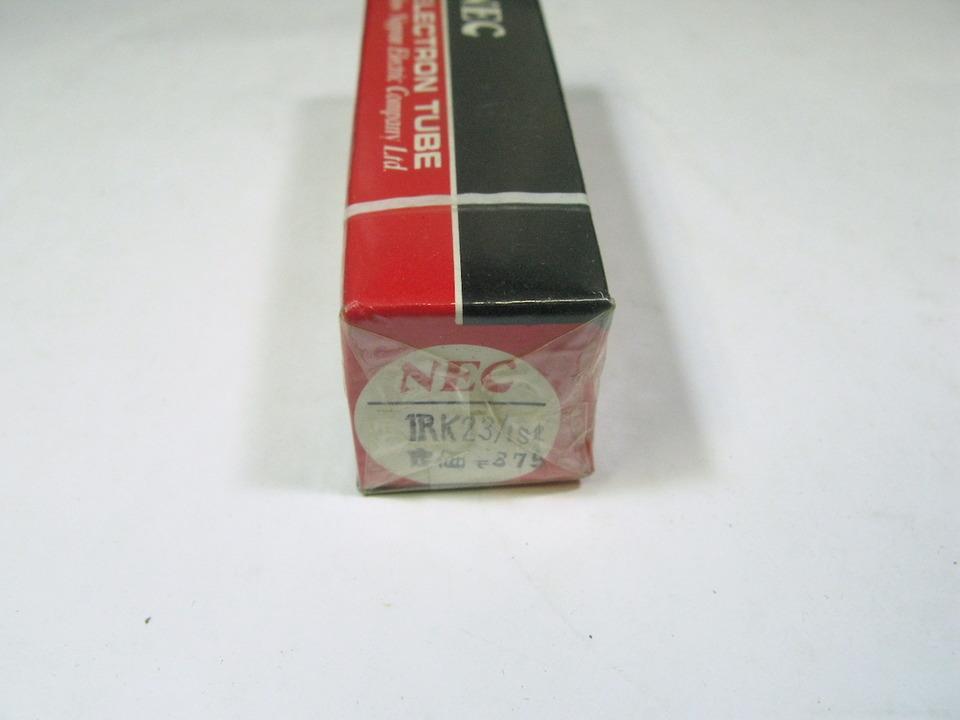 1RK23/1S2 NEC 画像