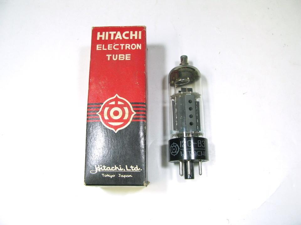 12G-B3 HITACHI 画像