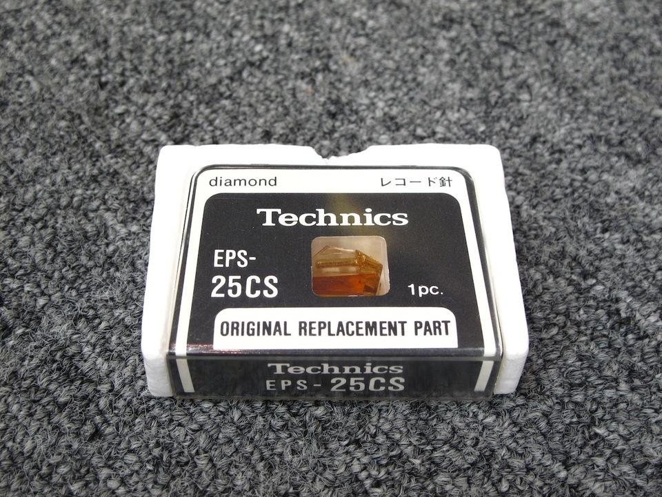 EPS-25CS Technics 画像