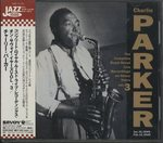 THE COMPLETE ROYAL ROOST LIVE RECORDINGS ON SAVOY YEARS VOL.3/CHARLIE PARKER