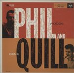 PHIL AND QUILL/PHIL WOODS