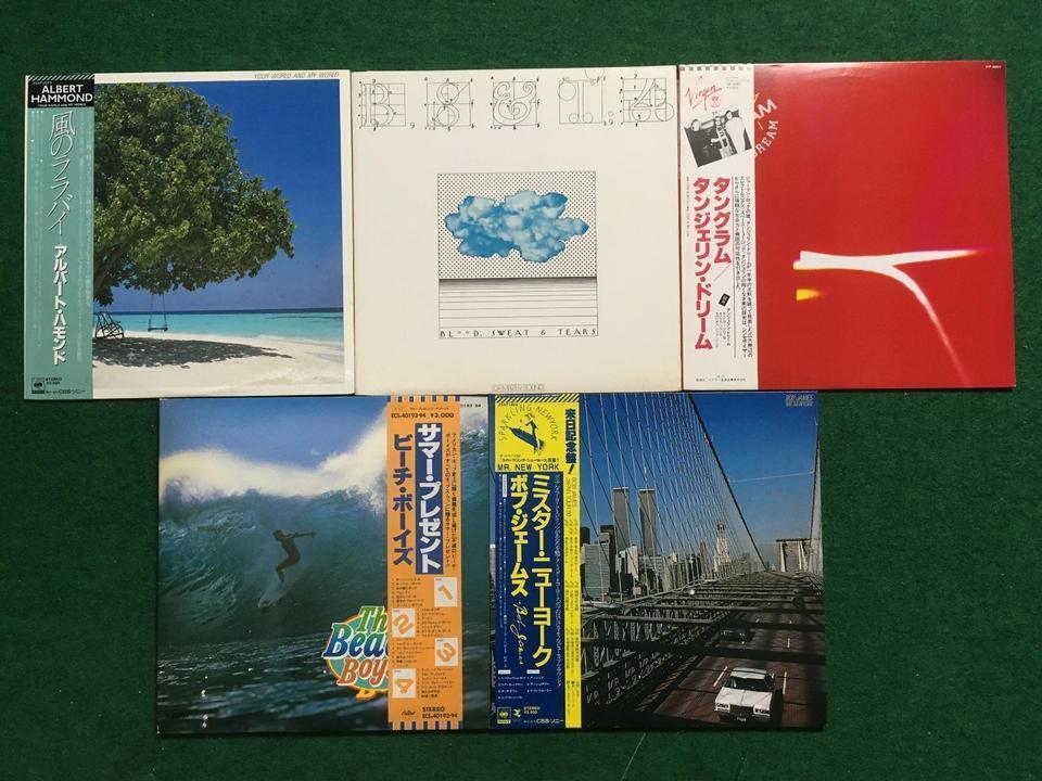 洋楽20枚セット  画像