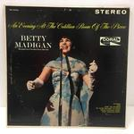 AN EVENING AT THE COTILLION ROOM/BETTY MADIGAN
