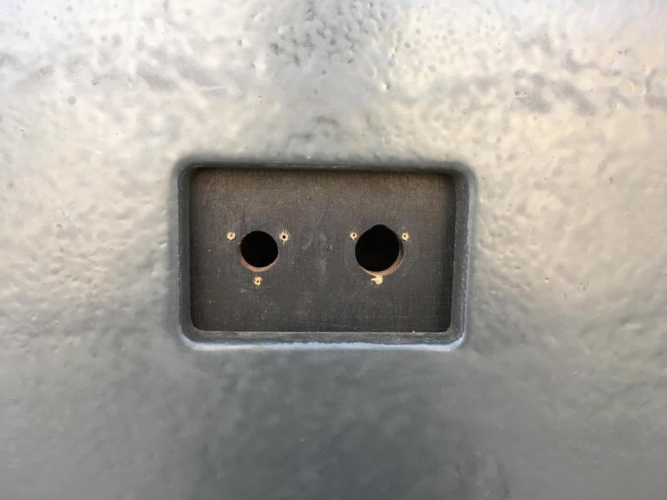 MR94B用エンクロージャー 不明 画像