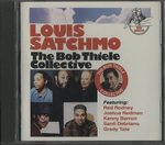 LOUIS SATCHMO/THE BOB THIELE COLLECTIVE