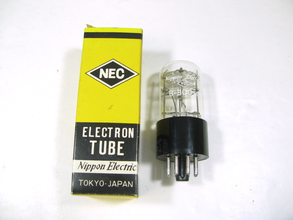 B-300-G NEC 画像