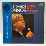 SOFTLY AND SWINGIN'/CHRIS CONNOR