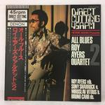 ALL BLUES/ROY AYERS QUARTET