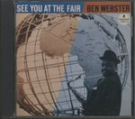 SEE YOU AT THE FAIR/BEN WEBSTER