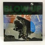 BLOW UP/ISAO SUZUKI TRIO/QUARTET