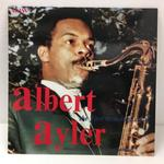THE FIRST RECRDING VOL.2/ALBERT AYLER