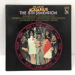 THE AGE OF AQUARIUS/THE 5TH DIMENSION