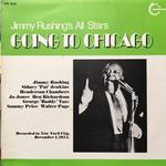 GOIN' TO CHICAGO/JIMMY RUSHING