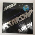 EARTH/JEFFERSON STARSHIP