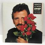STOP AND SMELL THE ROSES/RINGO STARR