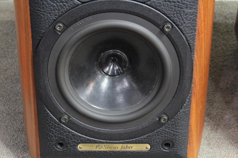SIGNUM SONUS FABER - HiFi-Do McIntosh/JBL/audio-technica