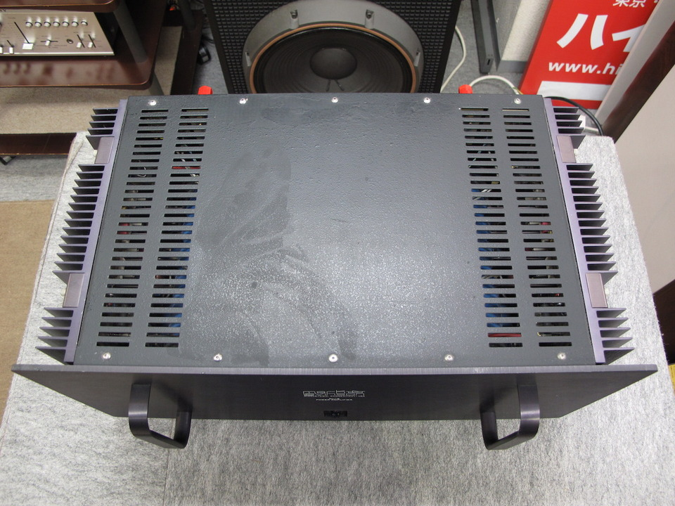 ML-9 Mark Levinson - 中古オーディオ 高価買取・販売 ハイファイ堂