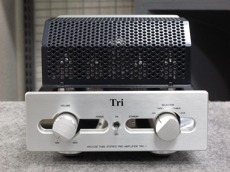 TRV-1 TRIODE 画像