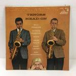 TENORS HEAD-ON/BILL PERKINS AND RICHIE KAMUCA