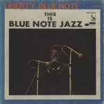 THIS IS BLUE NOTE JAZZ