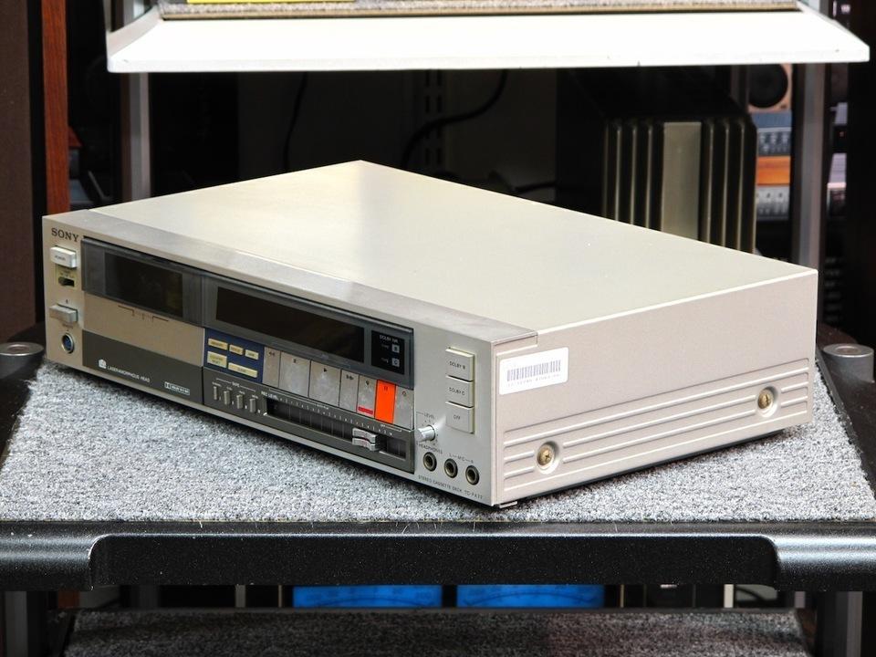 TC-FX77 SONY 画像
