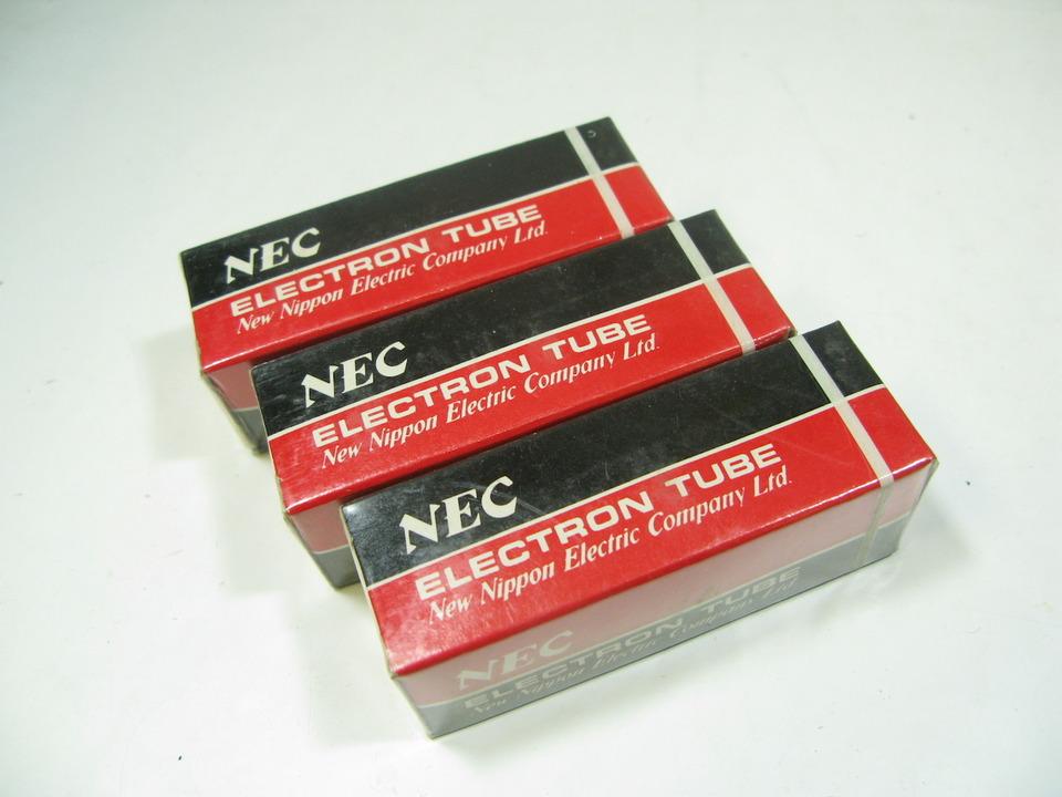4KN8 NEC 画像
