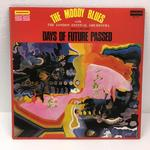 DAYS OF FUTURE PASSED/THE MOODY BLUSE