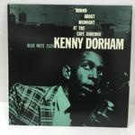 'ROUND ABOUT MIDNIGHT AT THE CAFE BOHEMIA/KENNY DORHAM