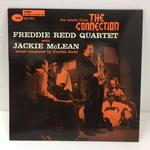 THE MUSIC FROM THE CONNECTION/FREDDIE REDD