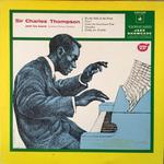 SIR CHARLES THOMPSON BAND FEATURING COLEMAN HAWKINS