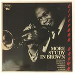 MORE STUDY IN BROWN/CLIFFORD BROWN