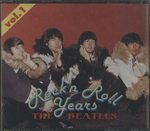 ROCK'N ROLL YEARS VOL.1/THE BEATLES